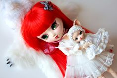 Snuggles ♥   by Siniirr Snuggles, Kitty, Disney Princess, Disney Characters, Pictures, Little Kitty, Photos, Kitty Cats, Kitten