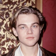 The Hair That Made Leonardo DiCaprio Famous | GQ