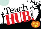 18 Educational Apps for Halloween #edtech #ipaded