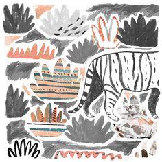 Koba illustration & design | Kobie Nieuwoudt