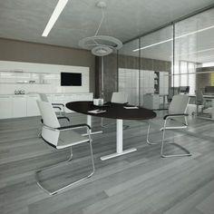 Scrivania Direzionale di Design - DV905 - Della Valentina Office ...