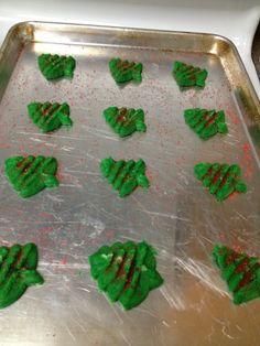 Cheesecake Spritz Cookies for your Cookie Press Homeschool Encouragement