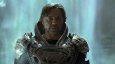 Russell Crowe will not return in 'Batman vs. Superman' as Jor-El #russellcrowe #jorel #batmanvssuperman