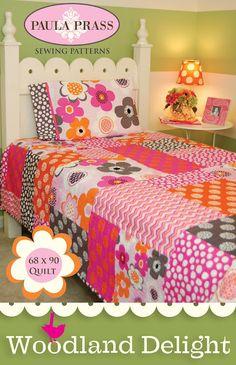 Free pattern from Paula Prass