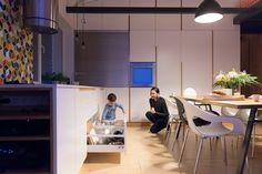 Gallery - Loft in Bratislava / RULES architects - 20