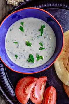 Tahini Sauce Recipe (How to Make Tahini) | The Mediterranean Dish. The best Middle Eastern tahini sauce recipe with garlic, lime juice, and fresh parsley. Easy recipe. A versatile sauce for sandwiches, salad, or as a dip with your meats and fish. See it on TheMediterraneanDish.com