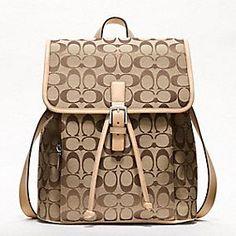 22 Best Michael Kors Backpack images  30112196a240c