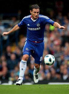 29 goals - Frank Lampard.