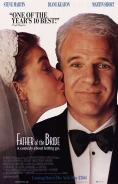 """Father of the bride"" (1991)"