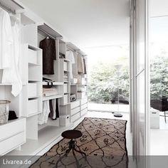 Popular Begehbarer Kleiderschrank Wei