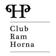 Logo Club Ram Horna.