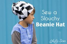 Hey y'all – today I'm over at the Riley Blake blog with a project design team post showing how to make these suuuuuuper easy Beanie Hats. Go here to see how. Hooray - you read the whole post! Wanna hang out more? Check out the best sewing pins with me on Pinterest, join our Facebook Read the Rest...