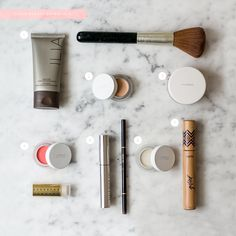 Since posting about my skin care and oral health essentials I've received tons of requests for a break down of what makeup products I use. I should begin by telling you all that I like to keep things pretty simple with my makeup routine as I love the au natural, glowy skin look. Just as I …