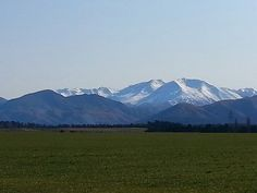 Love the views methven