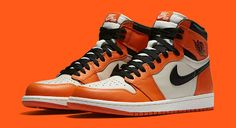 "EffortlesslyFly.com - Kicks x Clothes x Photos x FLY SH*T!: Restock Alert: Air Jordan 1 Retro High ""Reverse Sh..."