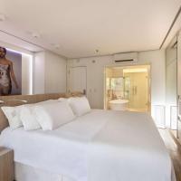 Best Western Premier Arpoador Fashion Hotel Hoteis Hotel