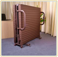 Hospital Accompany Folding Bed/Hospital Bed