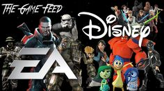 The Game Feed - EA Announcements, Disney Infinity Cancelled and More