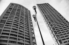 Apartment Tower ... Wolfgang G. bertl