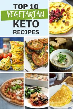 Vegan Meal Plans, Keto Meal Plan, Diet Meal Plans, Meal Prep, Low Carb Recipes, Pasta Recipes, Diet Recipes, Healthy Egg Breakfast, Dinner Entrees