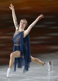 Carolina Kostner || Medal Winners Open 2016 || 2016/01/15  フィギュアのメダル・ウィナーズ・オープンで競技に復帰したカロリナ・コストナー=東和薬品ラクタブドーム