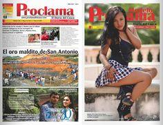 Resumen de las noticias Proclama el Diario del Cauca - 5 al 12 de mayo de 2014 https://www.youtube.com/watch?v=KZta24LBBn0