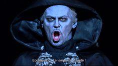 "Bass :  Kocan   II commendatore  Aria ""Il mio tesoroII  II Act I Scene Don GiovannI  Opera By Mozart"
