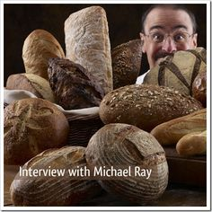 How to Light Your Food Photos Like Michael Ray: Interview with Michael Ray
