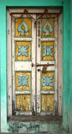 Abigail Marie Photography: Indian Doors [Personal Photography}