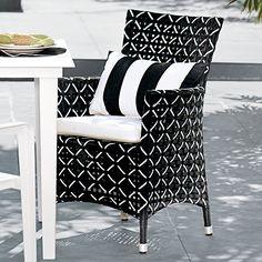 Holly Arm Chair