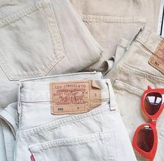 Levis Jeans Levi Strauss & Co, Vintage Levis, Levis Jeans, Khaki Pants, Asos, Style Inspiration, Sneakers, Clothes, Fashion