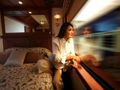 Maharaja Express – A Journey in Asia's Most Luxurious Train! - Nativeplanet  http://www.nativeplanet.com/travel-guide/maharaja-express-journey-asia-most-luxurious-train-000452.html