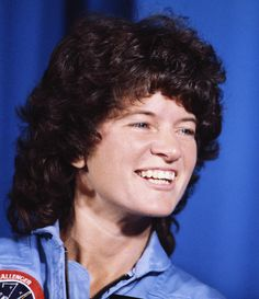 Sally Ride...a true hero to all.