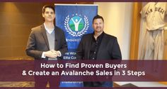 How to Find Proven Buyers: Get FREE Attraction Marketing System & Formula here: http://attractionmarketing.freehightrafficwealth.com