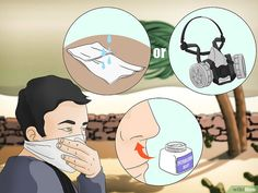 3 Ways to Survive a Dust Storm or Sandstorm - wikiHow