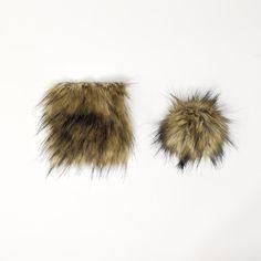 Faux Fur Grab Bag - Build Your Bag – Warehouse 2020 Black Orchid, Faux Fur Pom Pom, Pacific Blue, Grab Bags, Medium Bags, Large Bags, You Bag, Craft Stores, Different Colors