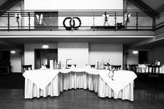 Brauttisch in Lengede