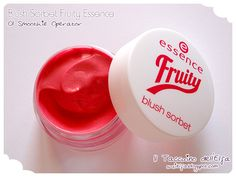 Blush Sorbet 01 Smoothie Operator Fruity @essence cosmetics