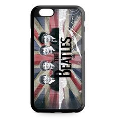 The Beatles Music Band iPhone 7