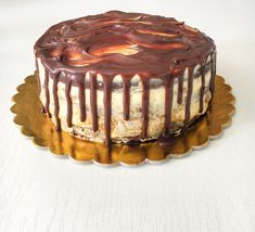 Tiramisu torta – avagy a kávé őrültek édessége ! – Cake by fari Matcha, Cake Decorating, Food And Drink, Sweets, Baking, Ethnic Recipes, Cupcake, Cakes, Decoration