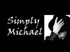 Simply Michael  Original cover Zita Ost Design@2013