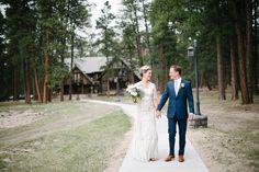 Colorado Springs Wedding Photography: Bellamint Photography - bellamintphotography.com Wedding Gown: BHLDN - bhldn.com