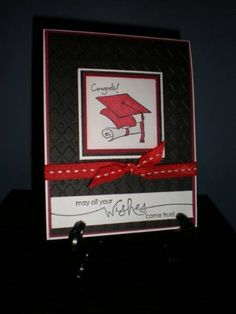 CONGRATS LYNN! by coffeestamper - Cards and Paper Crafts at Splitcoaststampers