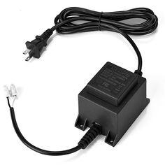 Voltage Converter Transformer 110 120v To Ac 12v 5a Agptek 60 Watt Waterproof Power Supply Converter For Swimming Swimming Pool Lights Pool Light Water Pumps
