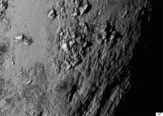 Alien Life On Pluto Exists, Says Professor Brian Cox