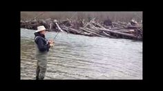 The Best flyfishing for Bull, Rainbow Cutthroat Trout in BC (+playlist)