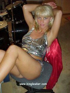 Miss Kitty Wwf Nude 17