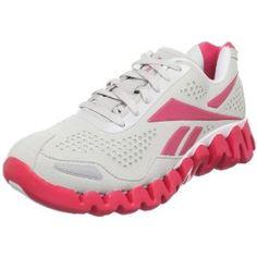Reebok Women's Zig Flow Running Shoe (Apparel) http://www.amazon.com/dp/B003MVZG9E/?tag=wwwjjwireless-20