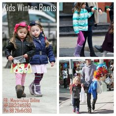 Pusat Sepatu Boots Anak : Check Our Latest Collections!!! [Available on Facebook : Mayorishop Online, SMS 081212415282 Pin BB 26e6d360]