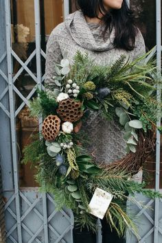 Diy christmas wreaths 488218415855371767 - Christmas Tree Fasteners time Mini C., Diy christmas wreaths 488218415855371767 - Christmas Tree Fasteners time Mini Christmas Wreaths Diy — Christmas Jubilee 2019 also Pre Lit Christmas Wr. Noel Christmas, Rustic Christmas, Christmas Crafts, Christmas Flowers, Christmas Advent Wreath, Christmas Events, Christmas Quotes, Christmas Cookies, Diy Christmas Decorations For Home